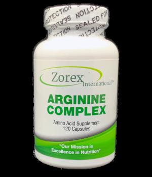Arginine Complex