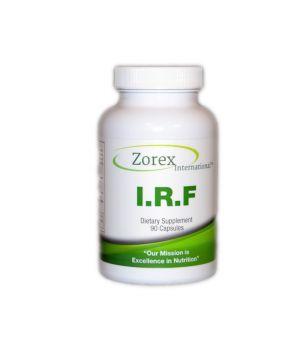 I.R.F. (Insomnia Relief Formula)