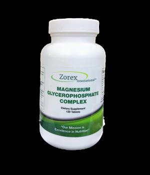 Magnesium Glycerophosphate Complex