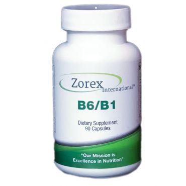 B6/B1