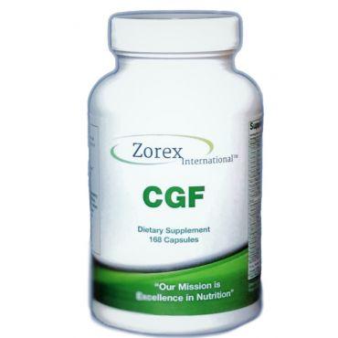 CGF (Complete Glucose Formula)